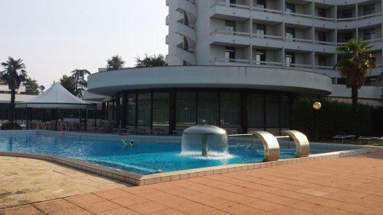 Hotel Mioni Pezzato Montegrotto Terme