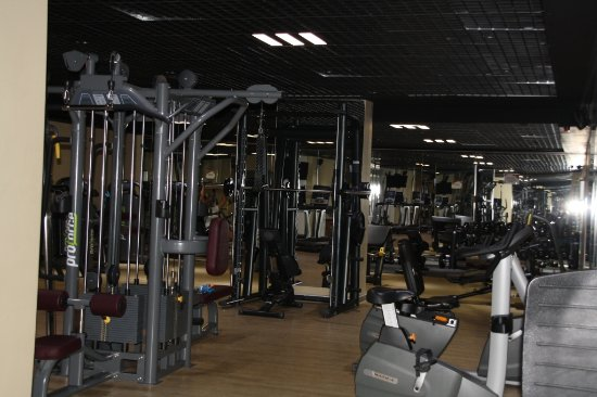 Fitnessraum hotel  Fitnessraum - Clarion Hotel Istanbul Mahmutbey, İstanbul Resmi ...