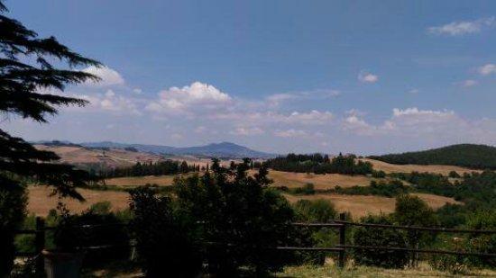 Acquapendente, إيطاليا: panorama