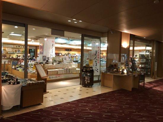 Shimobe Hotel: photo3.jpg