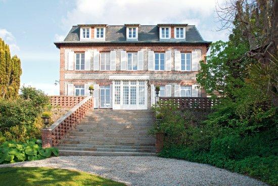 CASTEL DE LA TERRASSE (Etretat, France) - Lodge Reviews, Photos ...