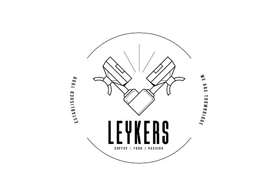 Trowbridge, UK: Leykers