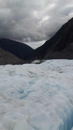 Fox Glacier Photo