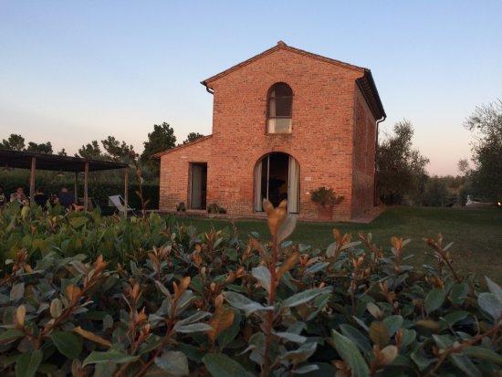 Palaia, إيطاليا: photo0.jpg