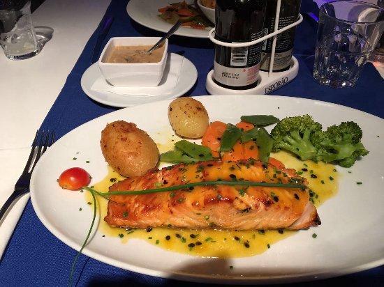 Best salmon,
