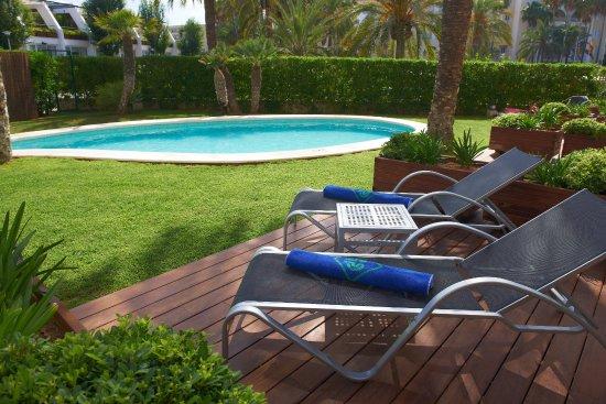 Protur Sa Coma Playa Hotel & Spa-bild