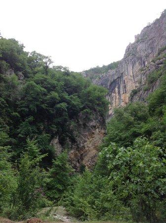 Seker Kanyonu