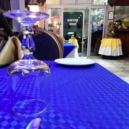 Symon's Restaurant