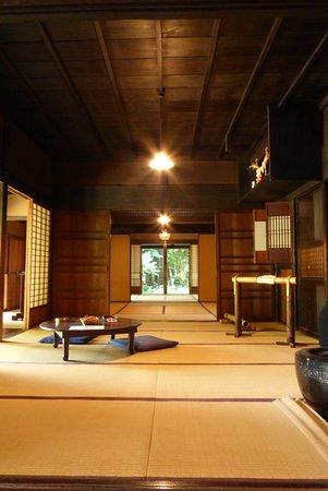 Edo-Tokyo Open Air Architectural Museum: photo3.jpg