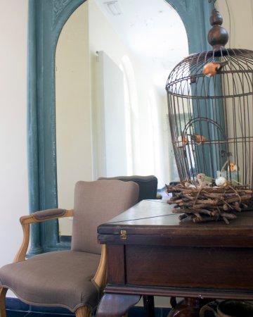 Hotel Ter Duinen: details