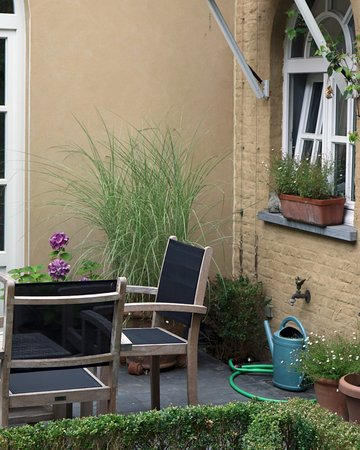 Фотография Hotel Ter Duinen