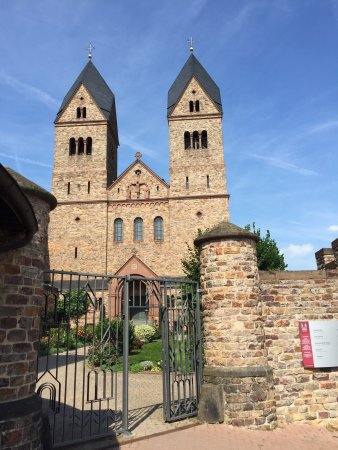 Benedictine Abbey of St. Hildegard: photo0.jpg