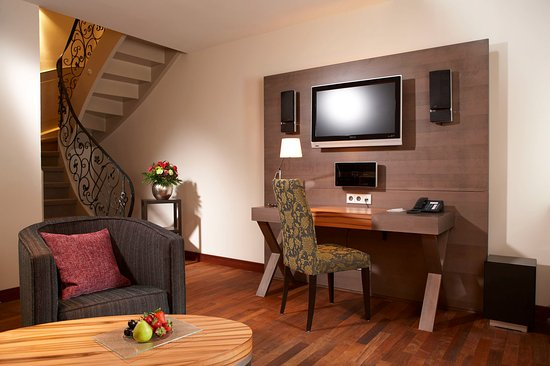Durbach, Germany: Suite