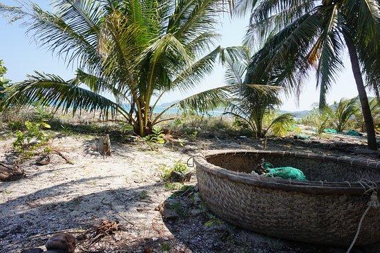 Foto Song Cau Town