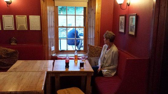 Whistlefield Inn: 20170720_213613_large.jpg