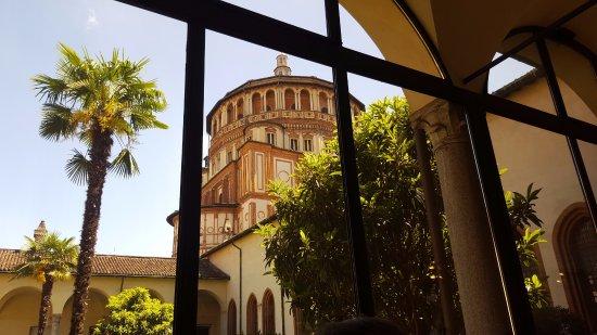 Santa María de la Gracia: Santa Maria delle Grazie