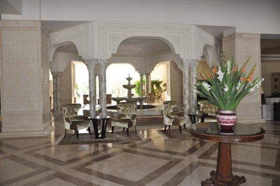 Hasdrubal Thalassa Hotel Spa
