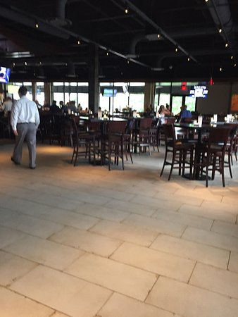 King of Prussia, PA: Yard House
