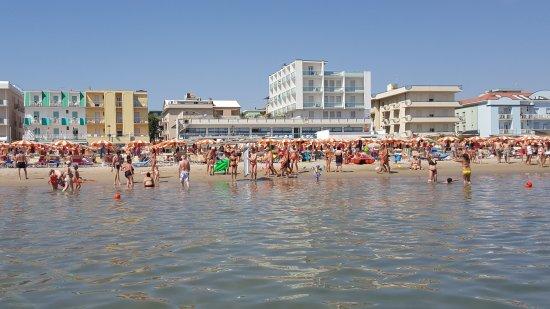 Hotel Igea Spiaggia 😍😍