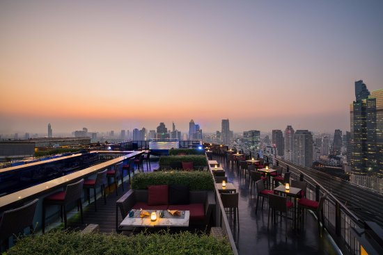 Good value for money - Review of Anantara Sathorn Bangkok
