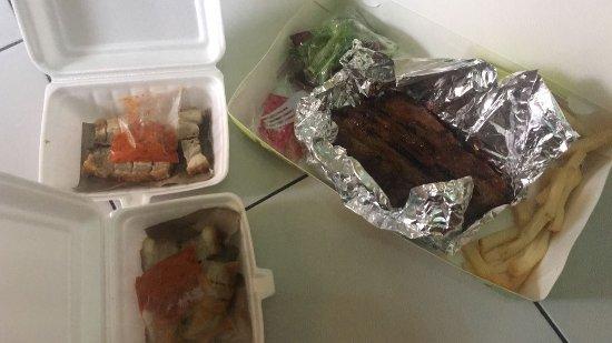 Warong Wahaha: all food is cool