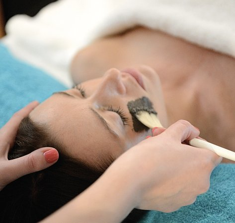 Letcombe Regis, UK: Facial