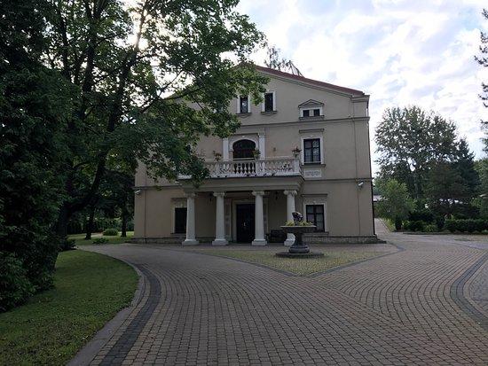 Dwor Debowiec Hotel: photo2.jpg