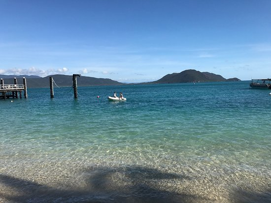 Fitzroy Island, Australien: photo1.jpg