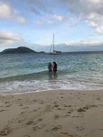 Fitzroy Island, Australien: photo2.jpg