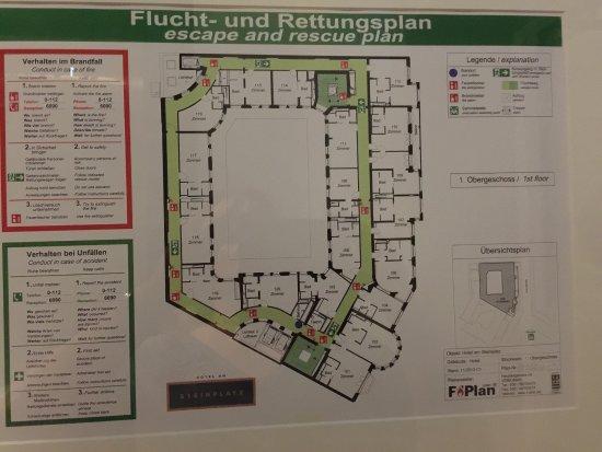 Hotel am Steinplatz, Autograph Collection: Lautes Zimmer 107