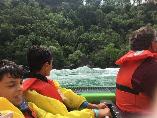 Whirlpool Jet Boat Tours Niagara Falls Ontario Top