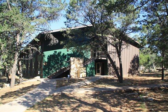 Yavapai Lodge Photo