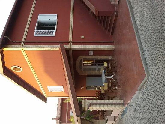 Mosciano Sant'Angelo, Italia: Fattoria Cerreto