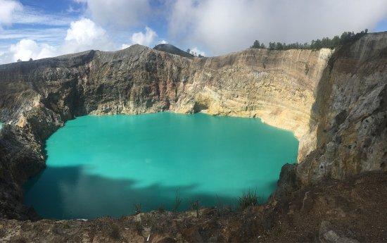Kelimutu Crater Lakes Eco Lodge: photo0.jpg