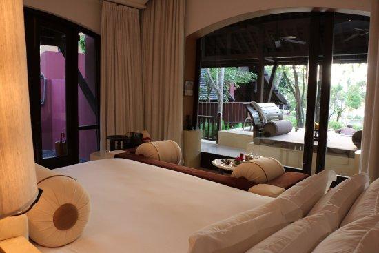 Phulay Bay, A Ritz-Carlton Reserve : Reserve Pool Villa