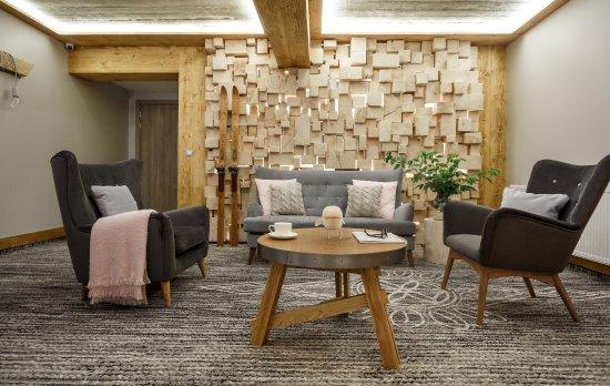 Wonderful place!! - Review of Villa Nova, Zakopane, Poland - TripAdvisor