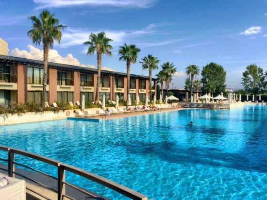 Hotel Nikopolis Thessaloniki