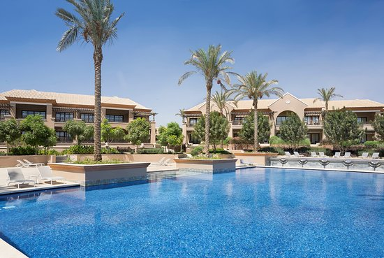 The Westin Cairo Golf Resort & Spa, Katameya Dunes