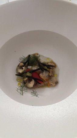Yecla, Espanha: Superb food!!!
