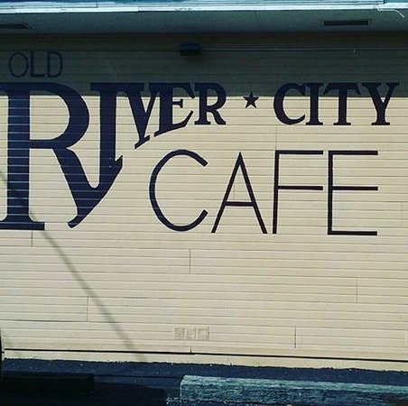Old River City Cafe New Braunfels