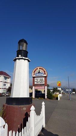 Foto Lighthouse Inn