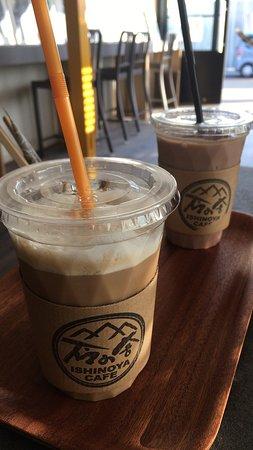 Ishinoya Cafe