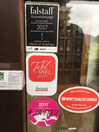 Seewalchen am Attersee, Austria: Tolle Bewertungen!