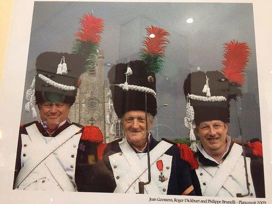 Waterloo, Belgique : photo1.jpg