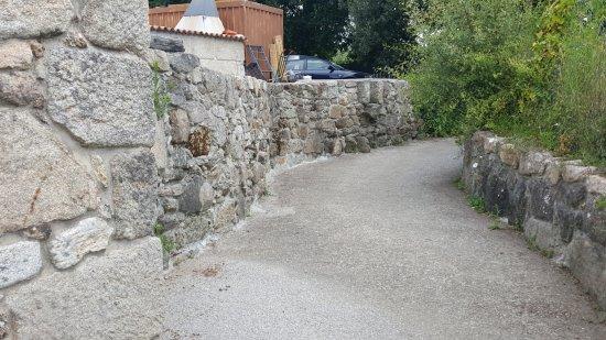 Meano, Испания: 20170724_131809_large.jpg