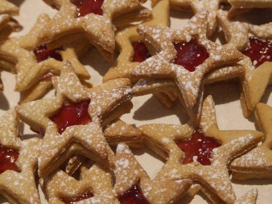Beaminster, UK: Seasonal specialities