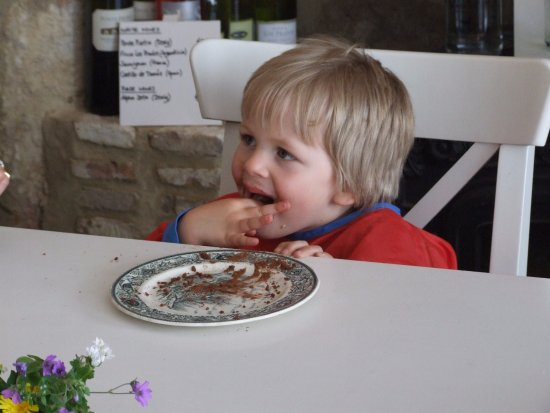 Beaminster, UK: Extremely satisfied customers