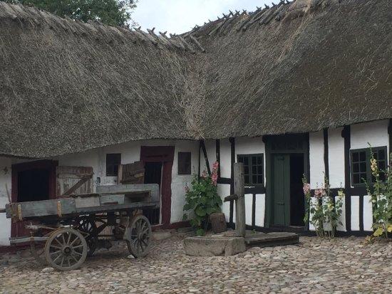 The Funen Village: Sommer i Den Fynske Landsby