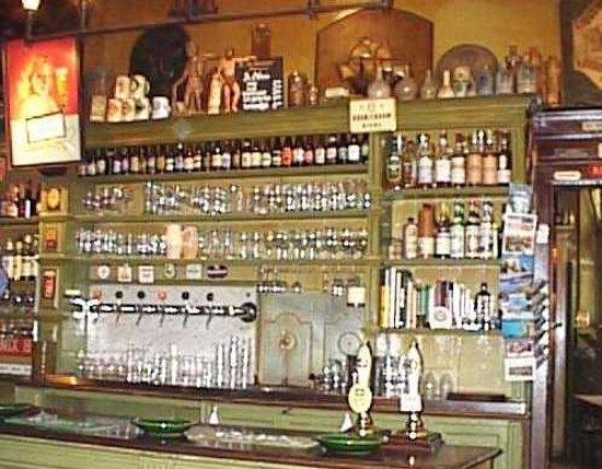 In de Wildeman: The Bar 02 August 1997