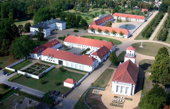 Neuhardenberg Foto